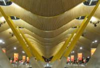 De allermooiste vliegvelden en vertrekhallen