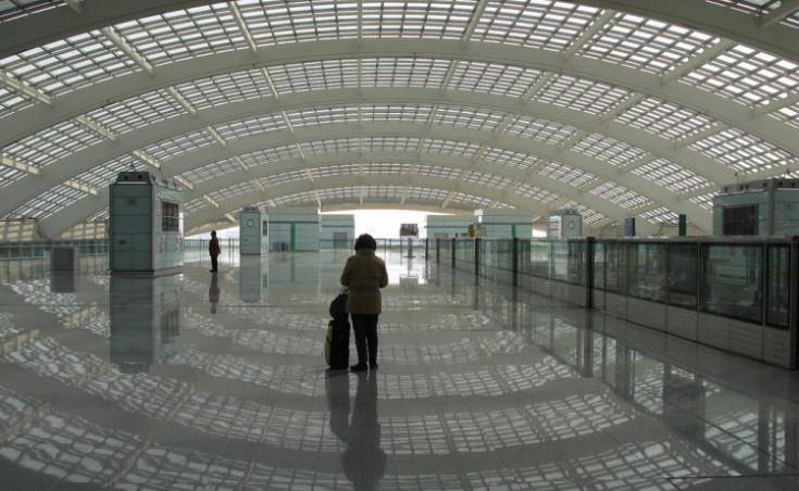 vliegvelden-beijing