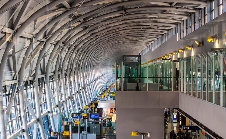vliegvelden-kansai