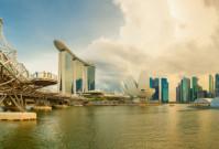 Hoe Singapore een X-Factor kocht