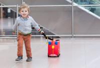De Complete Gids voor het Vliegen met Kinderen