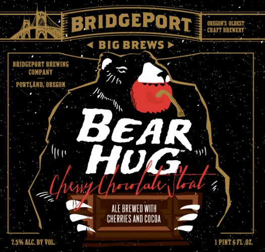 Bridgeport Bear Hug