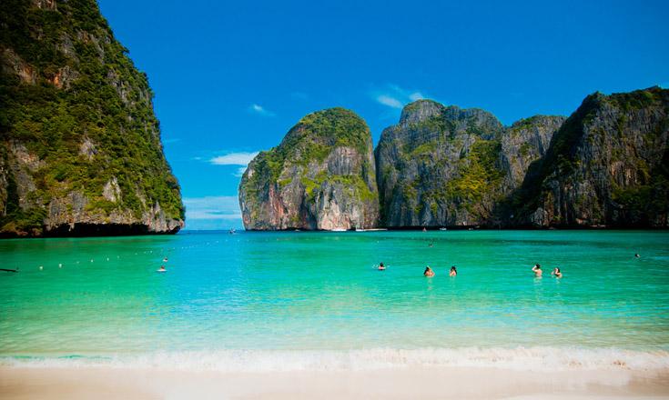 De mooiste stranden ter wereld tix travel blog - De mooiste woningen in de wereld ...
