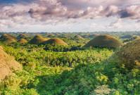 De Meest Bizarre Natuurlandschappen ter Wereld