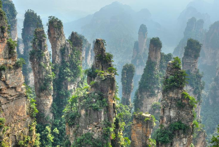 natuur-wulingyuan