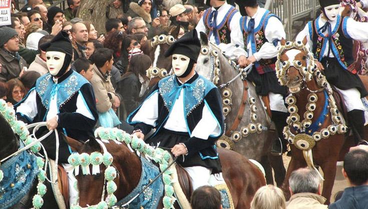 Carnaval Oristano