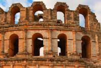 Geheime alternatieven voor toeristische wereldwonderen