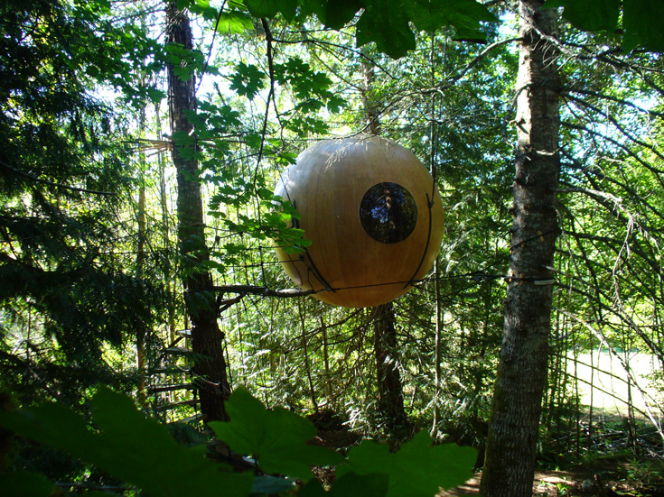 boomhut-sphere