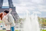 De 10 Meest Romantische Bestemmingen