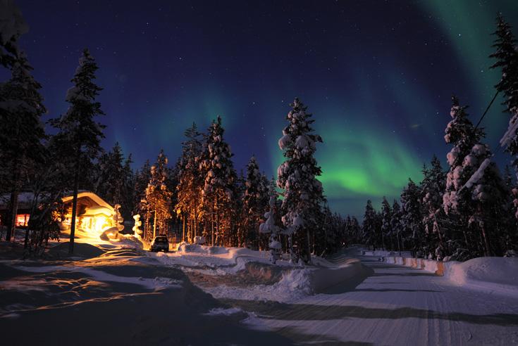 poollicht-finland