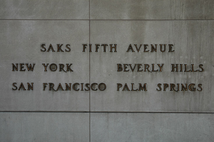 2 - Fifth Avenue, NYC