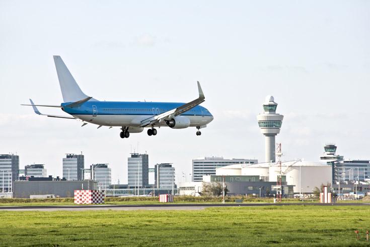 Amsterdam Schiphol