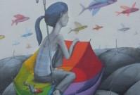 De mooiste street art vind je in deze steden