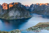 De Mooiste Uitzichten van Noorwegen