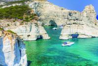 Eilandhoppen: de Mooiste Griekse Eilanden