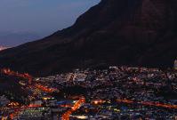 Kaapstad: aan de voet van de Tafelberg