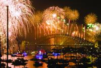 De allerbeste bestemmingen om nieuwjaar te vieren