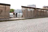 Berlijn: 25 jaar na de val van de muur