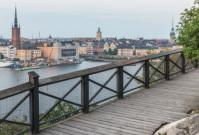 Södermalm, het hipste eiland van Stockholm