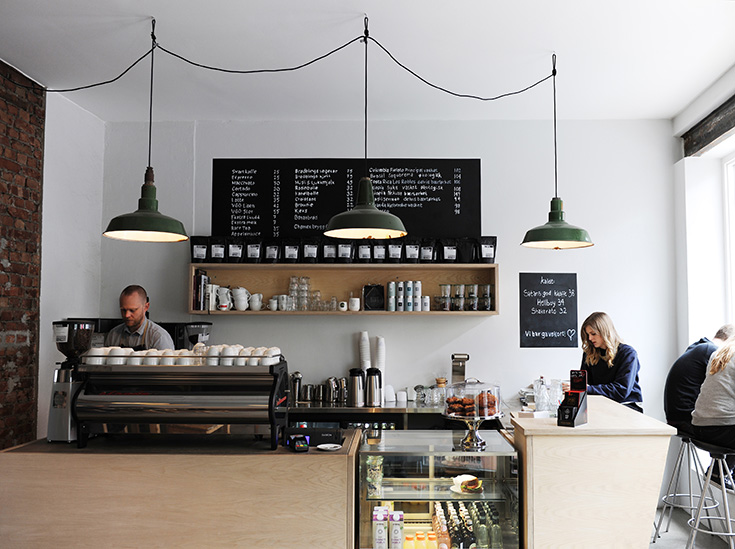 koffie-oslo