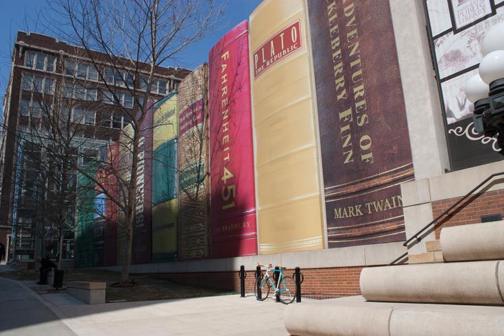 Tix Kansas City Library