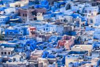 De Allermooiste Blauwe Steden