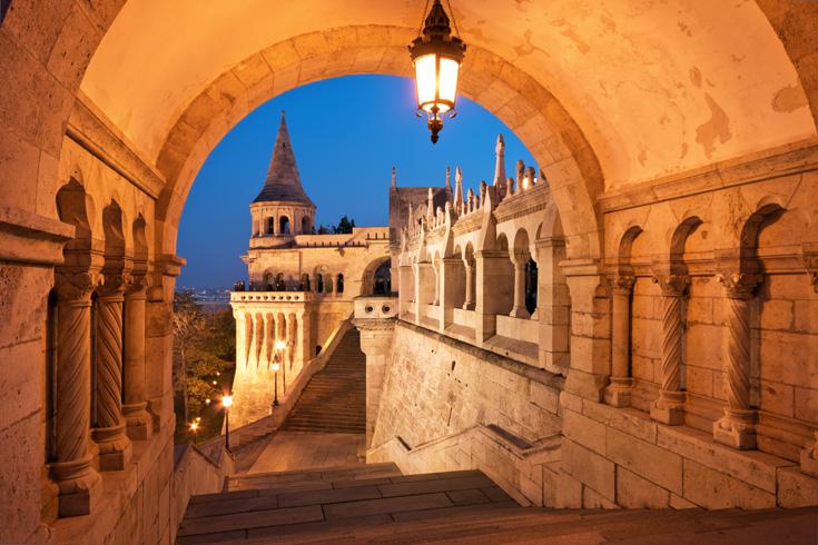 Boedapest Varosliget