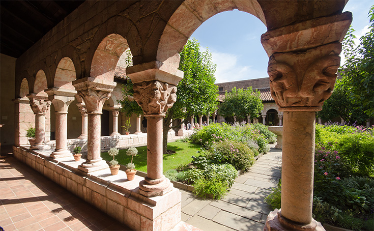 the-cloysters