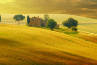 Regiospecial: Betoverend Toscane
