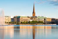 6 Lentetips in Waterstad Hamburg