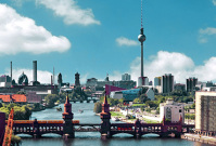 Voor het eerst naar Berlijn? Dit moet je ervaren!