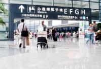 De grootste afstanden op het vliegveld