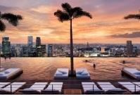 De Mooiste Hotelzwembaden ter Wereld