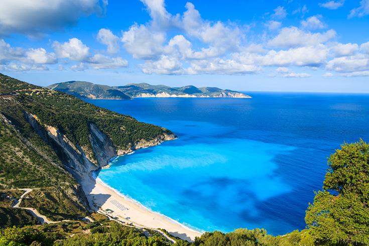 De mooiste stranden van europa tix travel blog - Tafelhuis van het wereld lange eiland ...