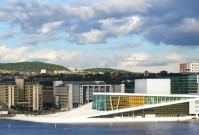 Oslo: Moderniteit tussen de wolven