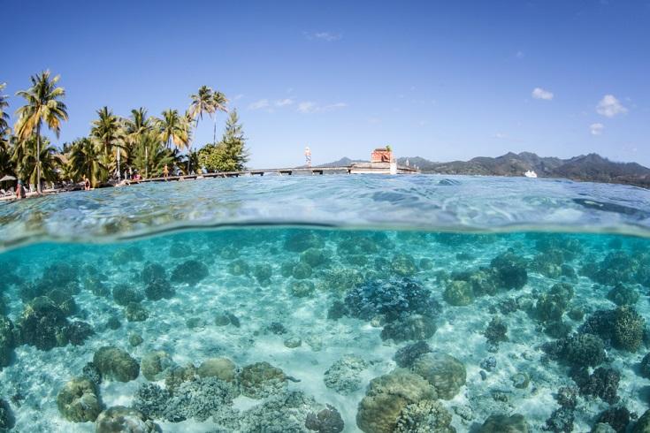 Taha'a (Frans Polynesië)