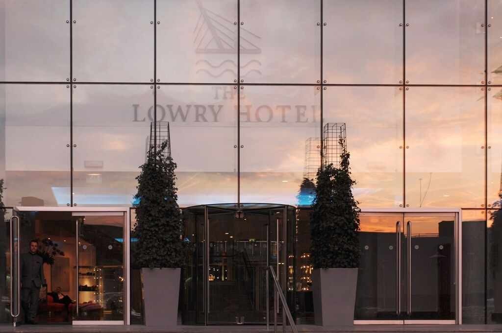 The Lowry Hotel in Manchester