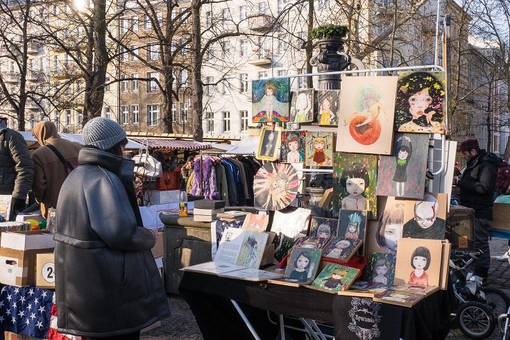 BerlijnBlog Tix Blog - Arkonaplatz