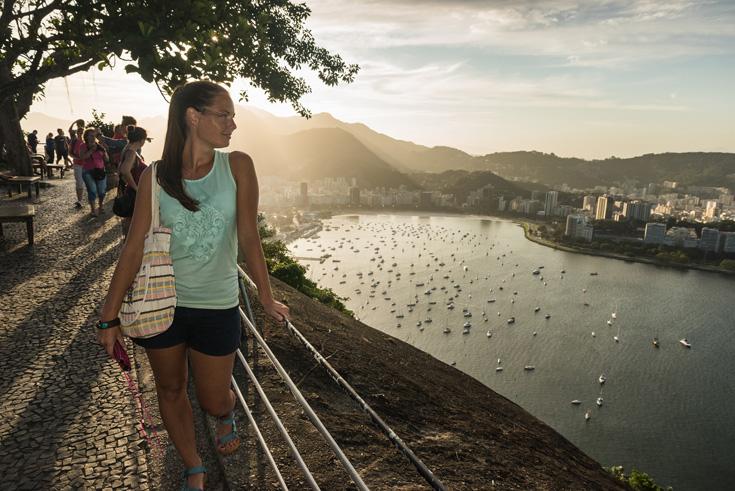 Brazilie budget tourtjes