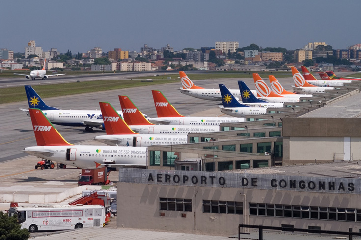 congonhas-airport