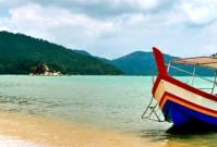 Wegdromen bij de mooiste eilanden
