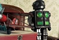 Reizen met robots