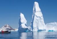 Bijzondere bestemmingen: Antarctica
