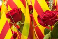 Voorjaar in Barcelona