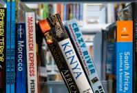 De beste en leukste reisboeken voor onderweg