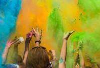 De Meest Kleurrijke Bestemmingen