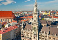 Magisch München