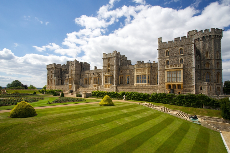 06 Windsor Castle