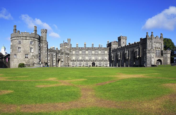 09 Kilkenny Castle