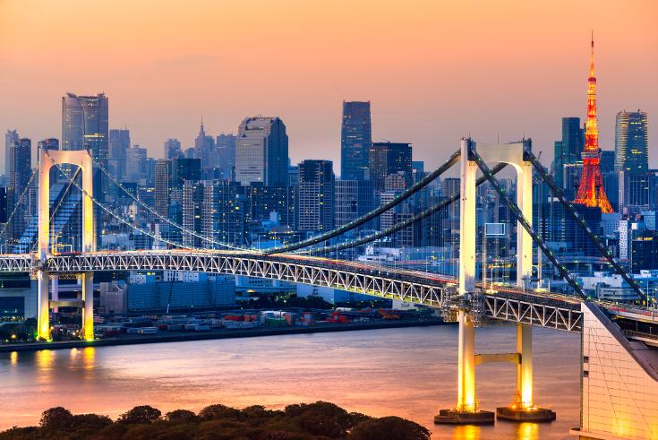 De mooiste skylines ter wereld tix travel blog - De mooiste woningen in de wereld ...